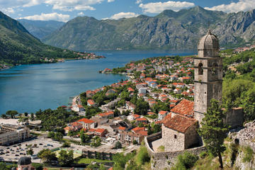 Montenegro Day Trip from Dubrovnik