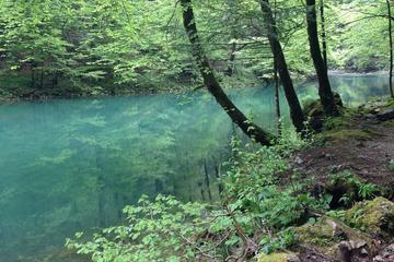 Multi-day Trip: Croatian Highland 7-Day Adventure from Rijeka and...