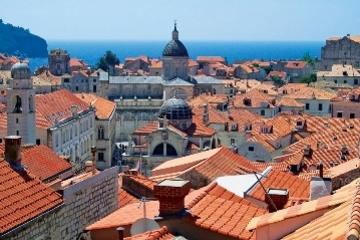 Tour à pied de la vieille ville de Dubrovnik