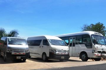 One-Way Private Transfer: La Fortuna...
