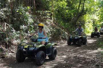 St Kitts ATV Excursion