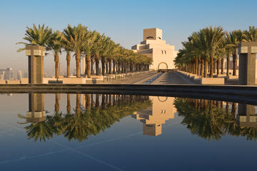 Doha Express Private City Tour