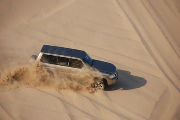 Half Day Desert Safari from Doha