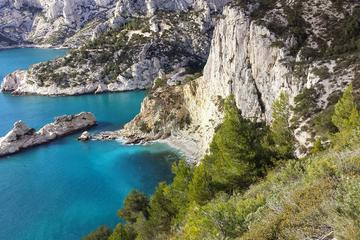 Sormiou Calanques National Park...