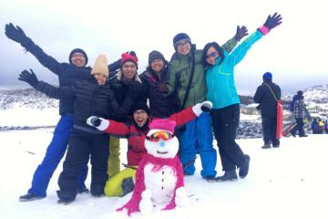 Perisher Snow Tour from Sydney