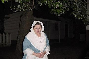 Williamsburg Ghost Tour