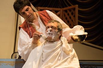 I Virtuosi dell'opera di Roma: Il Barbiere di Siviglia