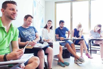 Intensive 20-Hour Spanish Course Buenos Aires