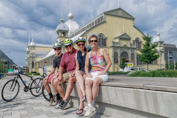 Book Best of Ottawa Bike Tour on Viator