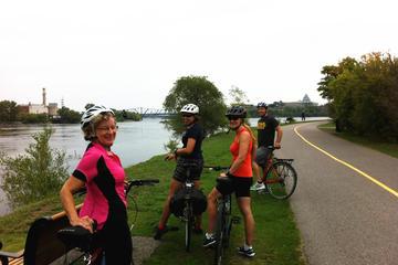 Ottawa Highlights Half-Day Bike Tour
