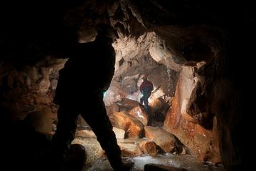 Full-Day Qarañahui Caving Tour from Cusco