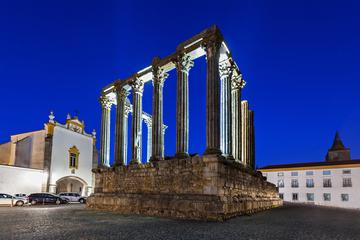 Full-Day Private Tour: Evora World...