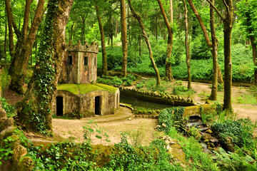 Recorrido privado de un día completo: descubra los lugares de Sintra...