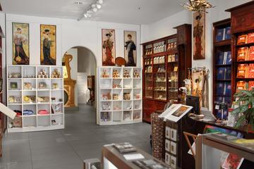 Entradas al museo de Arte modernista de Barcelona con visita guiada...