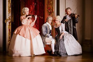 Christmas at Charlottenburg Palace in...