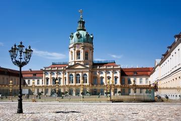 Jantar e concerto Uma noite no Palácio Charlottenburg com a Berlin...