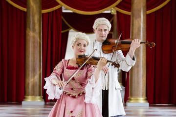 Rondleiding, diner en concert Berlijns Residentieorkest in Slot ...
