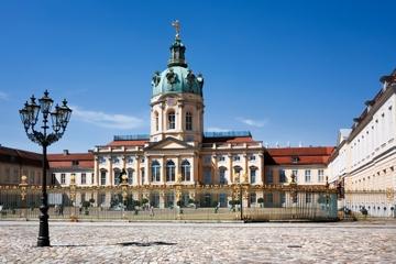 Une soirée au palais de Charlottenburg, concert de l'Orchestre de la...