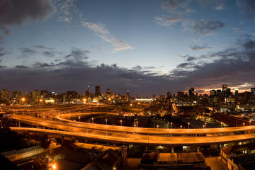 6-Hour Private Guided Johannesburg City Tour