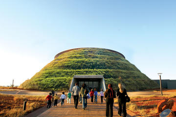 Full-Day Cradle of Humankind Guided...