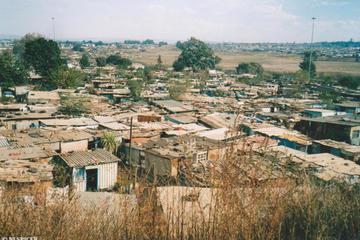 Johannesburg Soweto Tour