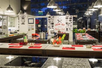 シンガポール料理体験(オプションで市場訪問を選…