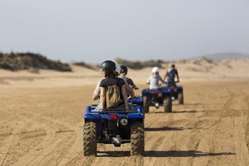 3-Hour Guided QuadTour From Essaouira