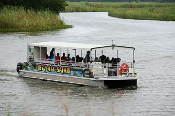 Delta Wildlife Eco Boat Tour