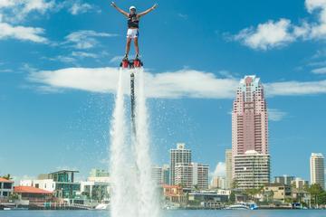 Jet Ski Safaris & Jetpack or Flyboard Experience