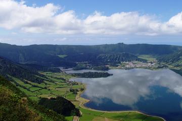 Cumeeiras Walk from Ponta Delgada