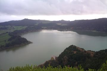 Furnas Day Trip Including Terra Nostra Park Thermal Bath