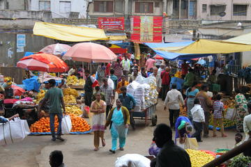Bengaluru through its Markets : The...