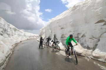 Multi-Day Trip Himalayan Cycling Expedition from Manali to Leh