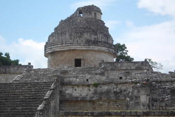 Chichen Itza Day Tour From Playa del Carmen
