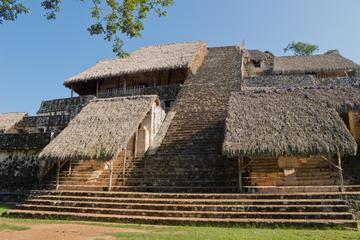 Half-Day to explore Ek Balam from Riviera Maya