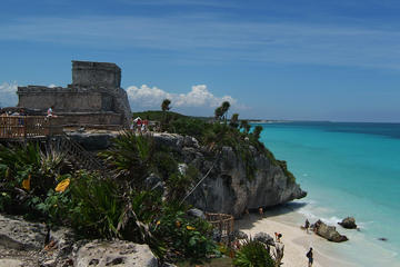 Tulum Express Half-Day Tour from ...