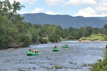 Book Arkansas River Dinner Float on Viator