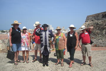Private Cartagena City Tour