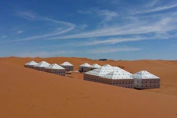 Fez Desert Tour 2 Days 1 Nights