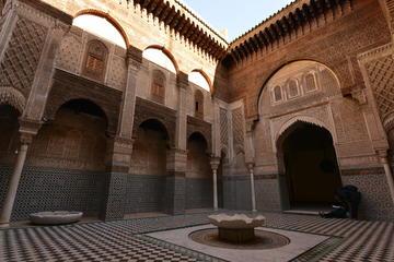 Visita guidata di Fez NESSUN TOUR DI