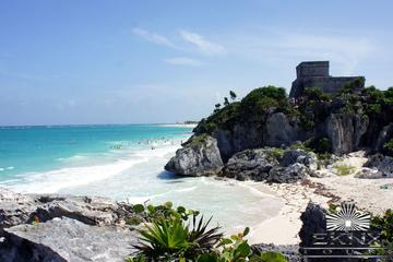 Tulum and Coba Tour from Cancun