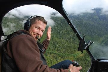 Alaska Wilderness Helicopter Tour