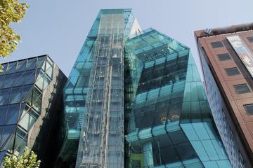 Half-Day Tokyo Architecture Walking ...