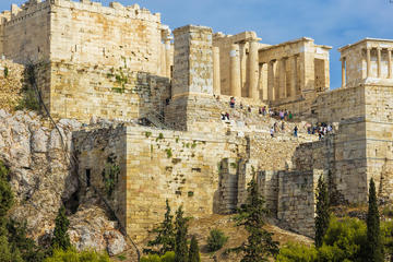 Acropolis of Athens Out of the Beaten Path Tour