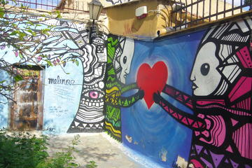 Highlights and Hidden Gems in Athens Walking Tour