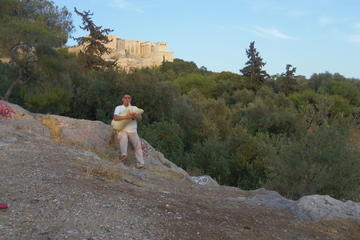 Private Athens Like a Local Acropolis Tour