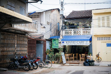 Battambang Biking Tour: Food And Culture In The Countryside""