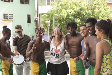 Exclusive Rio De Janeiro Favela Tour: Learn About The Rocinha Favela
