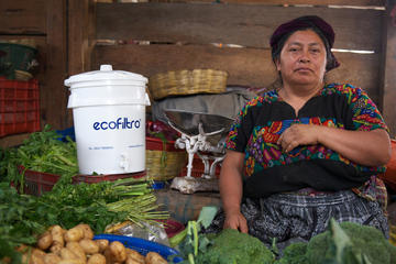Guatemala Educational Tour: Clean Water and the Environment