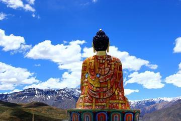 Himachal Pradesh Discovery Tour: Tibetan Buddhism in India